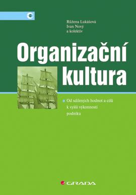 Organizační kultura