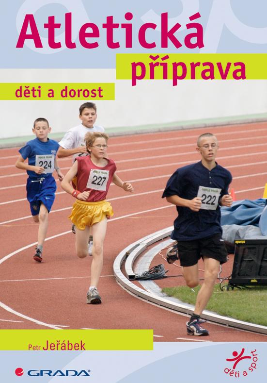 Atletická příprava, Jeřábek Petr