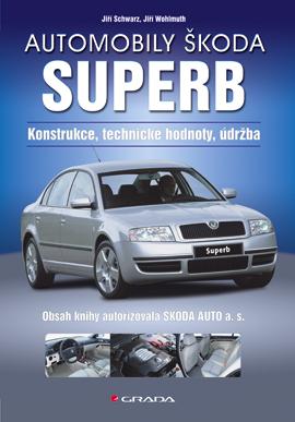 Automobily Škoda Superb, Schwarz Jiří