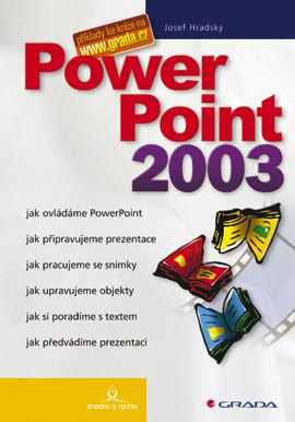 PowerPoint 2003, Pecinovský Josef