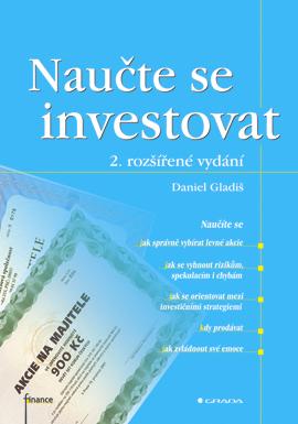 Naučte se investovat, 2. rozšířené vydání