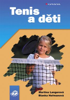 Tenis a děti