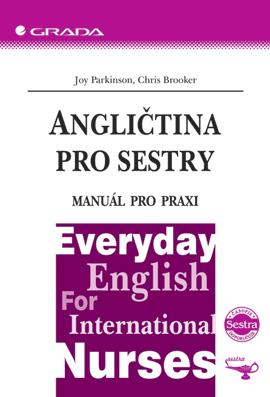 Angličtina pro sestry, Manuál pro praxi