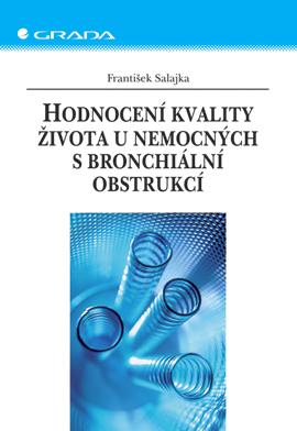 Hodnocení kvality života u nemocných s bronchiální obstrukcí