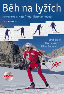 Běh na lyžích, Trénujeme s Kateřinou Neumannovou