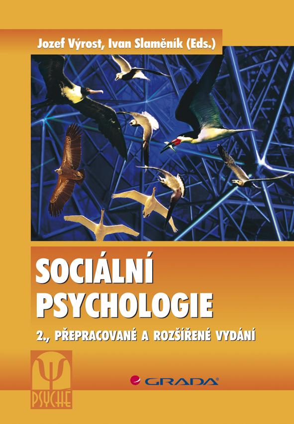 Sociální psychologie, 2., přepracované a rozšířené vydání