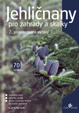 Jehličnany pro zahrady a skalky