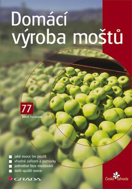 Domácí výroba moštů, Hanousek Miloš