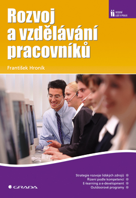 Rozvoj a vzdělávání pracovníků