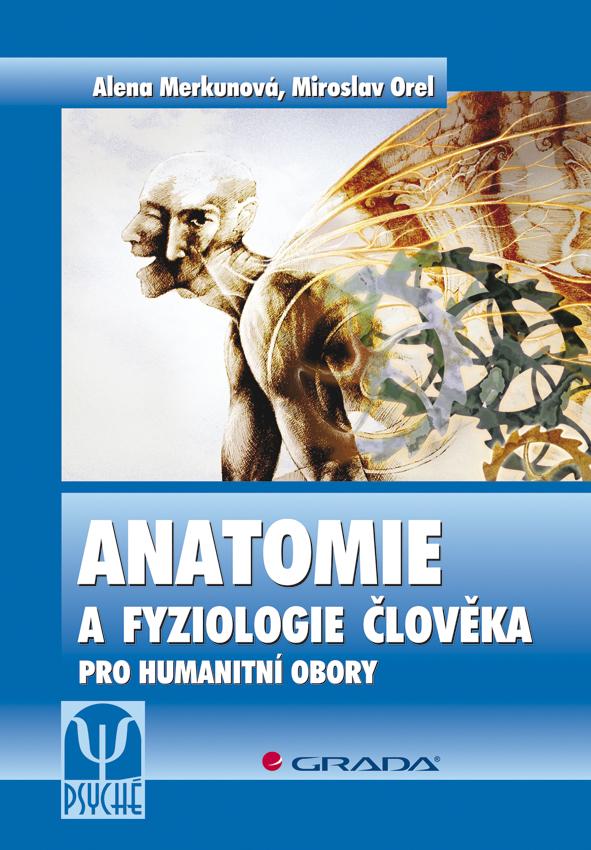 Anatomie a fyziologie člověka, Pro humanitní obory