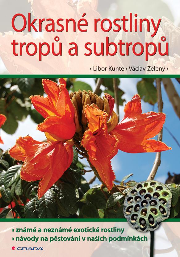 Okrasné rostliny tropů a subtropů