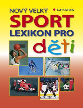 Nový velký lexikon pro děti, Sport