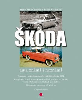 Škoda - auta známá i neznámá
