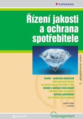 Řízení jakosti a ochrana spotřebitele, 2., aktualizované vydání