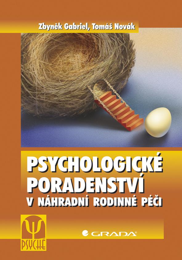 Psychologické poradenství v náhradní rodinné péči