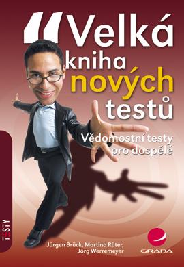 Velká kniha nových testů