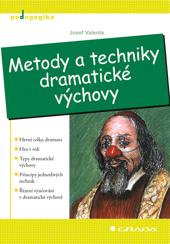 Metody a techniky dramatické výchovy