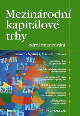 Mezinárodní kapitálové trhy - zdroj financování