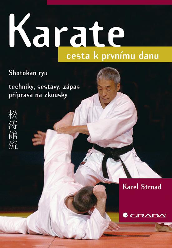 Karate, Cesta k prvnímu danu