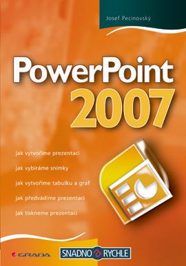 PowerPoint 2007, Pecinovský Josef