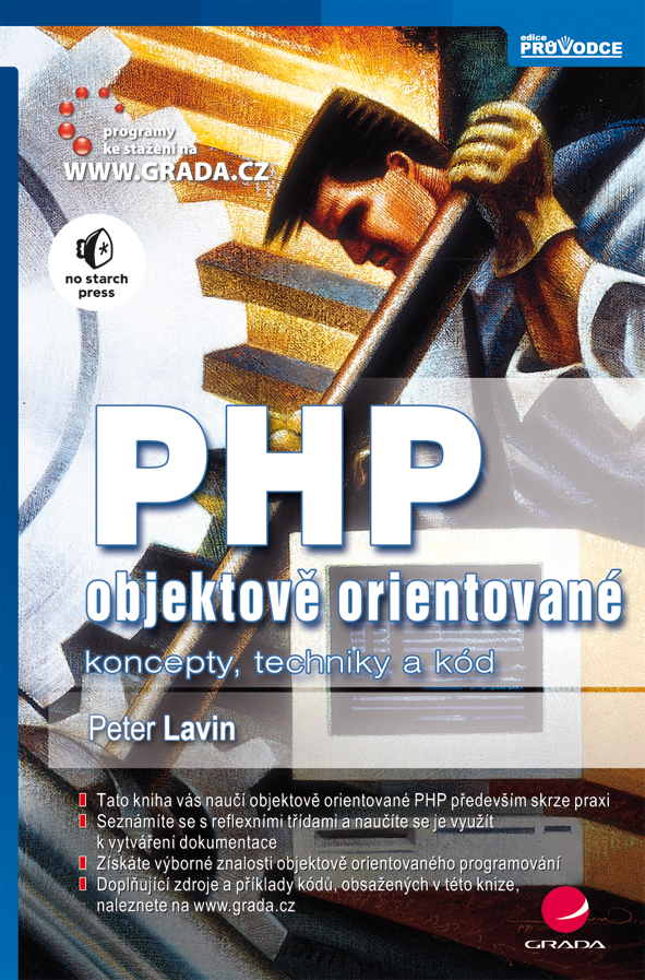 PHP - objektově orientované