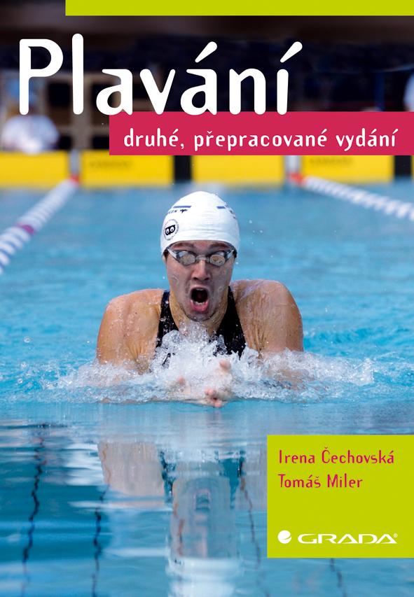 Plavání, Druhé, přepracované vydání