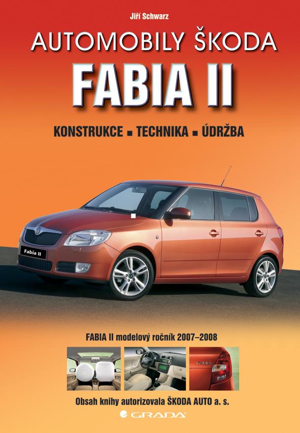 Automobily Škoda Fabia II, Schwarz Jiří