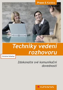 Techniky vedení rozhovoru