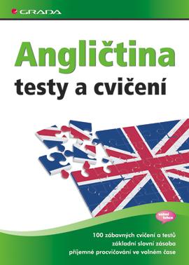 Angličtina - testy a cvičení