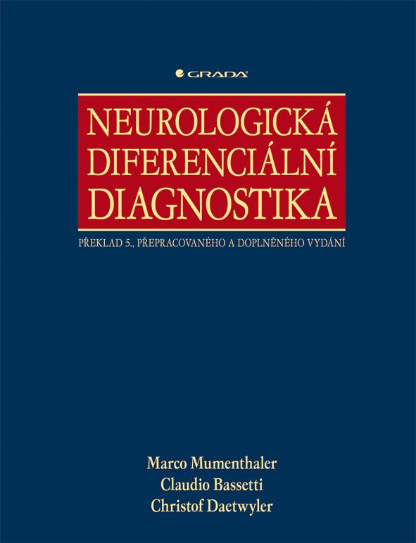 Neurologická diferenciální diagnostika, Překlad 5., přepracovaného a doplněného vydání