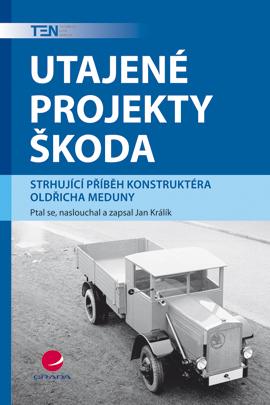 Utajené projekty Škoda, Králík Jan
