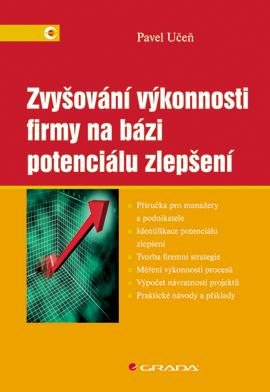 Zvyšování výkonnosti firmy na bázi potenciálu zlepšení