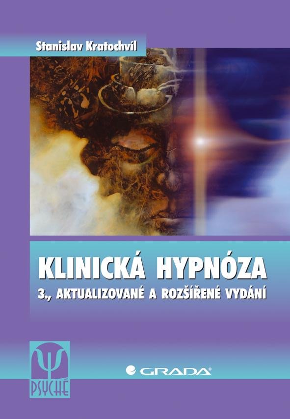 Klinická hypnóza, 3., aktualizované a rozšířené vydání