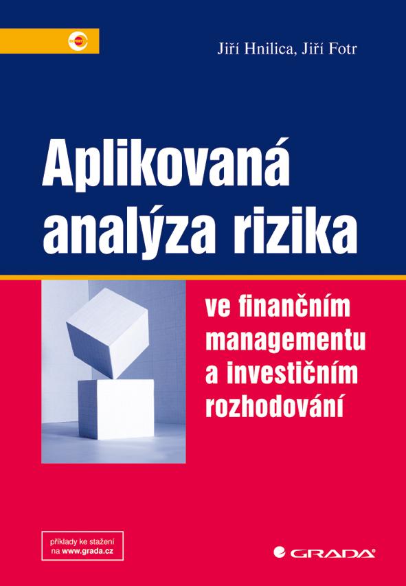Aplikovaná analýza rizika