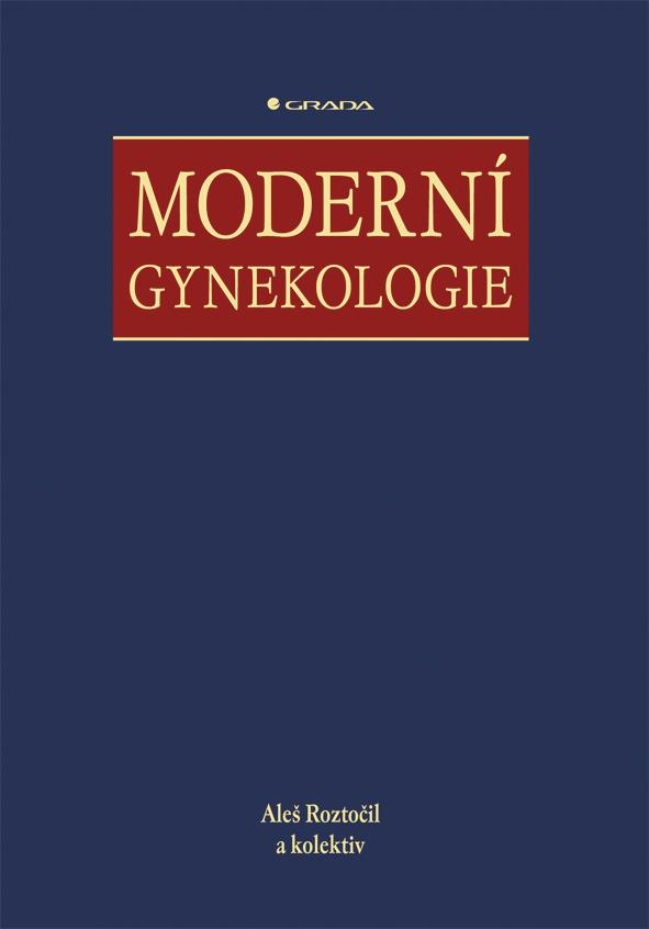 Moderní gynekologie