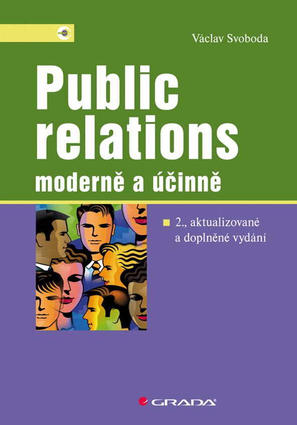 Public relations - moderně a účinně