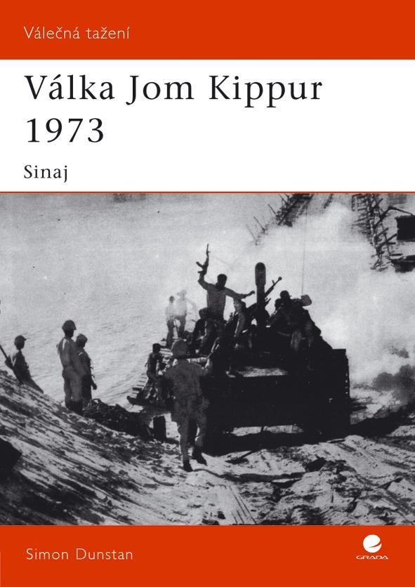 Válka Jom Kippur 1973