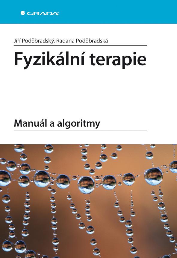 Fyzikální terapie, Manuál a algoritmy