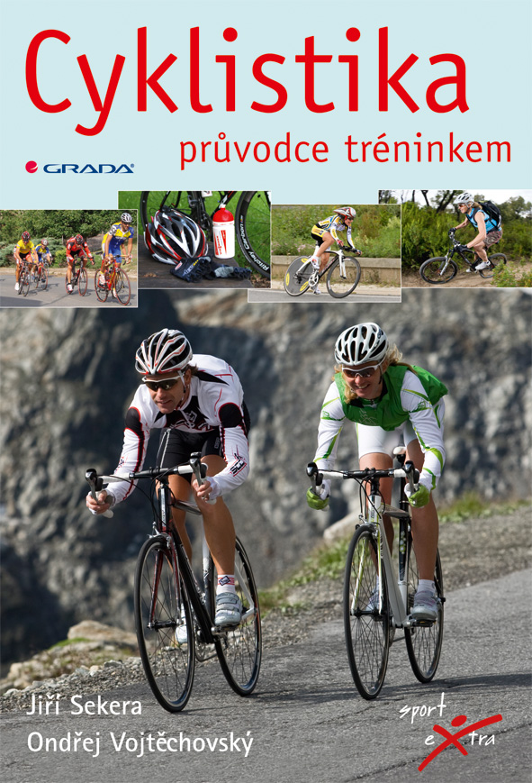 Cyklistika, Průvodce tréninkem