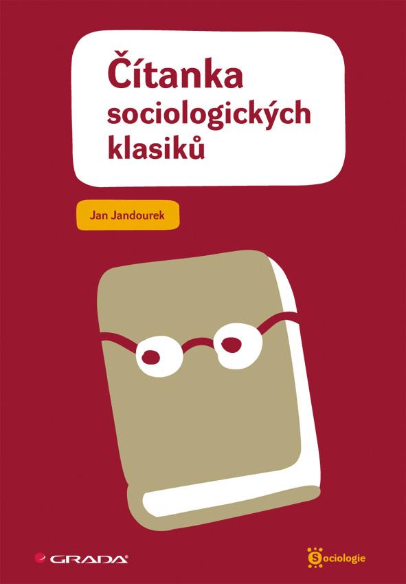 Čítanka sociologických klasiků