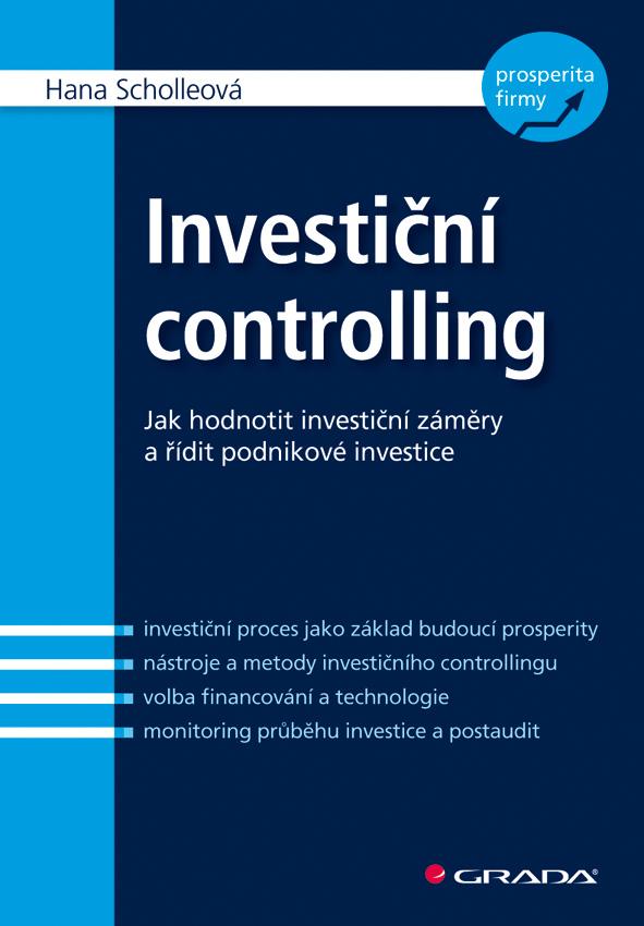 Investiční controlling