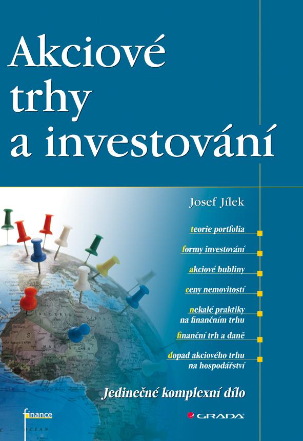 Akciové trhy a investování
