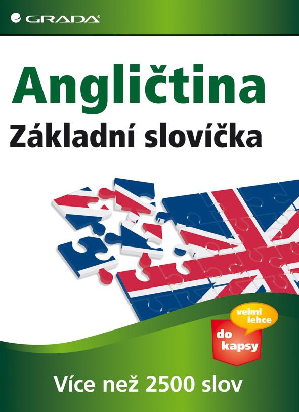 Angličtina - Základní slovíčka