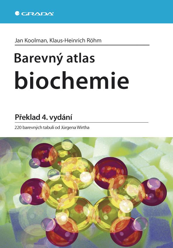 Barevný atlas biochemie, Překlad 4. vydání