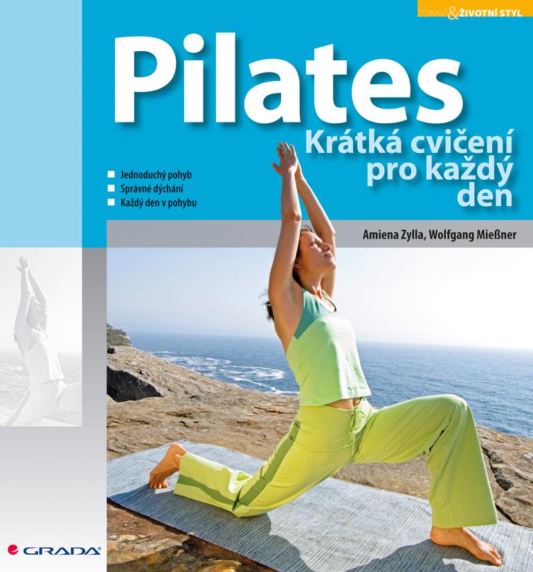 Pilates, Krátká cvičení pro každý den