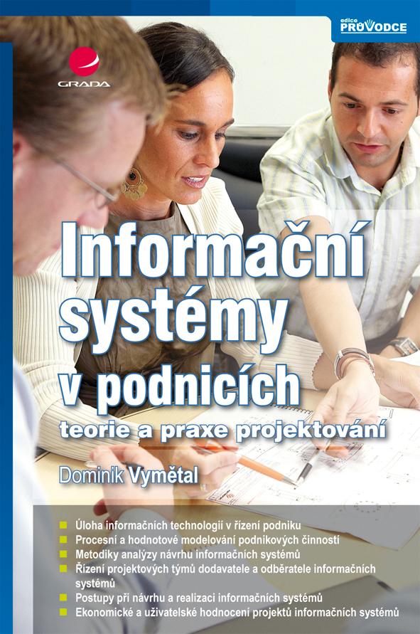 Informační systémy v podnicích