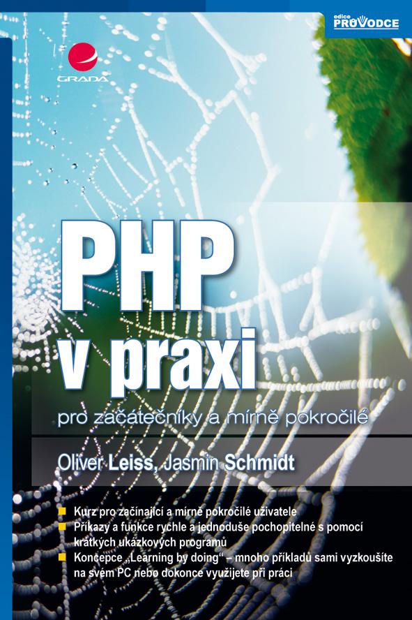 PHP v praxi