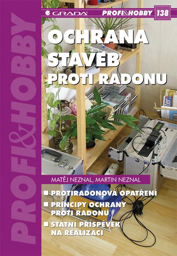 Ochrana staveb proti radonu