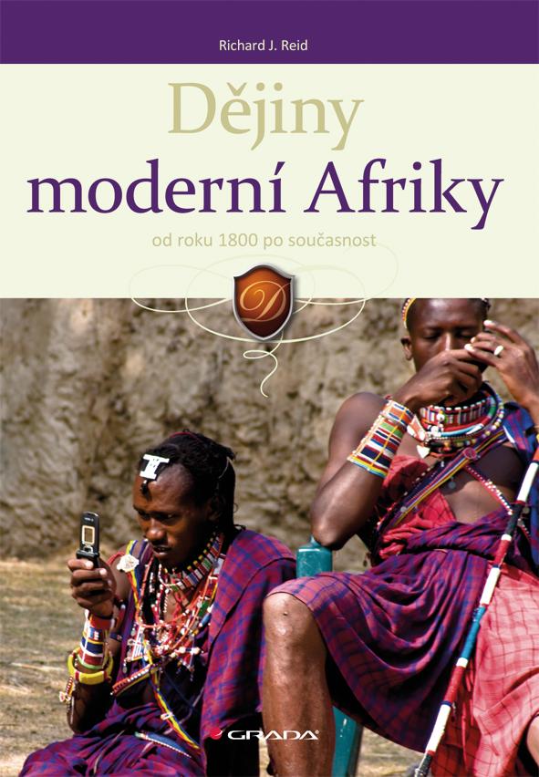 Dějiny moderní Afriky