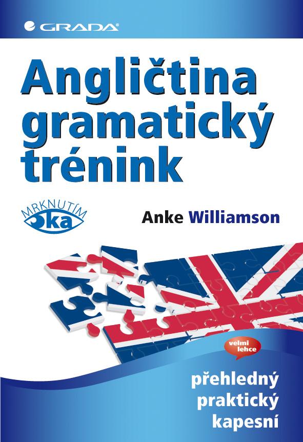Angličtina -  gramatický trénink